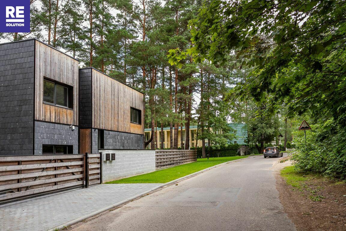Parduodamas namas Nugalėtojų g., Valakampiuose, Vilniuje, 247.2 kv.m ploto, 2 aukštai nuotrauka nr. 8