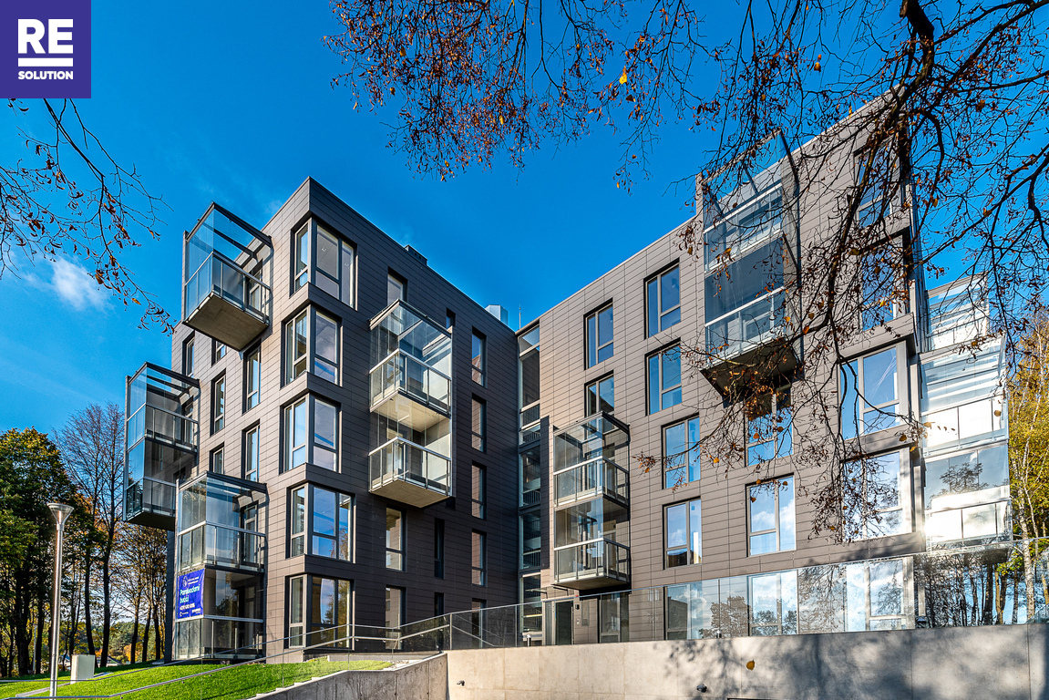 Parduodamas butas Peteliškių g., Užupis, Vilniaus m., Vilniaus m. sav., 74.86 m2 ploto, 4 kambariai