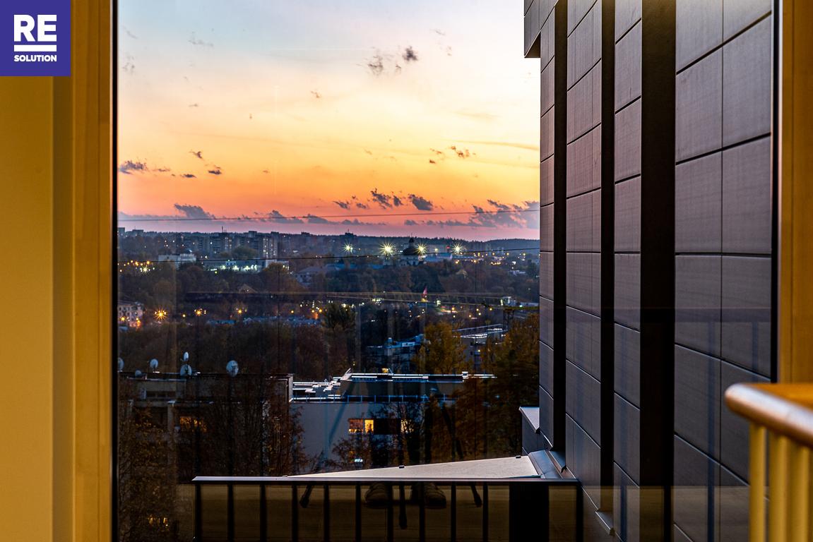 Parduodamas butas Peteliškių g., Užupis, Vilniaus m., Vilniaus m. sav., 74.86 m2 ploto, 4 kambariai nuotrauka nr. 18