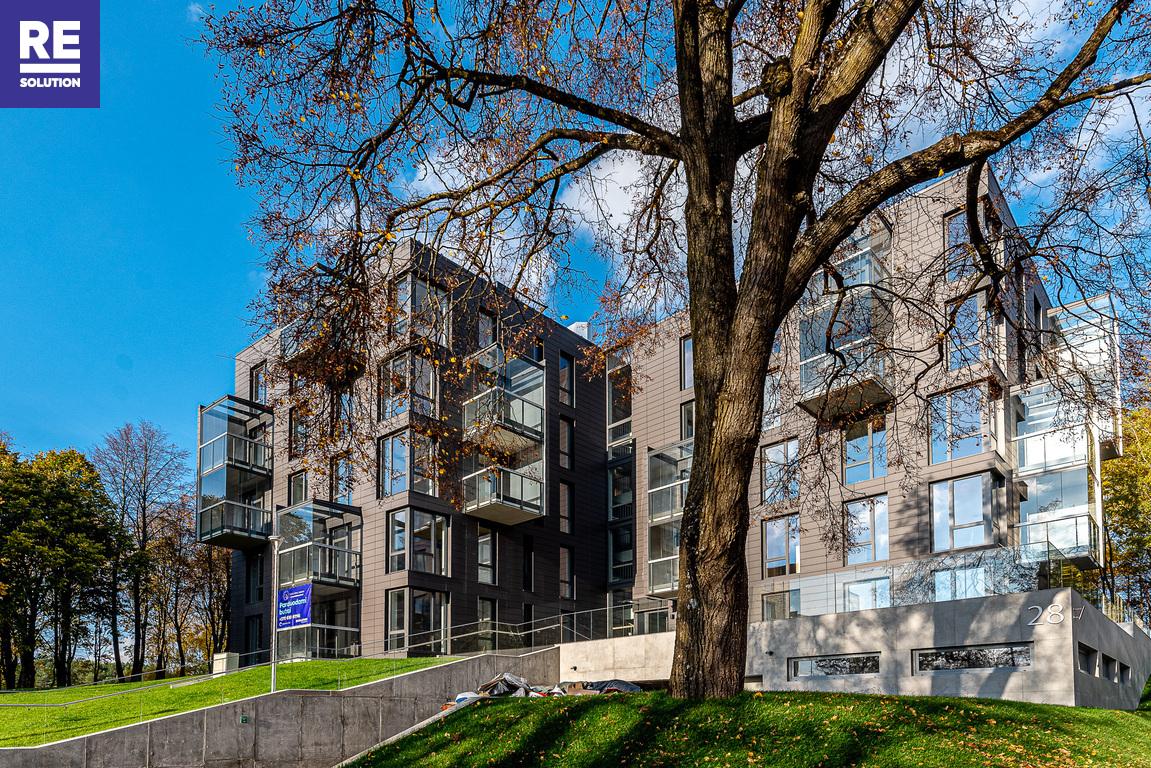 Parduodamas butas Peteliškių g., Antakalnis, Vilniaus m., Vilniaus m. sav., 66.25 m2 ploto, 3 kambariai nuotrauka nr. 11