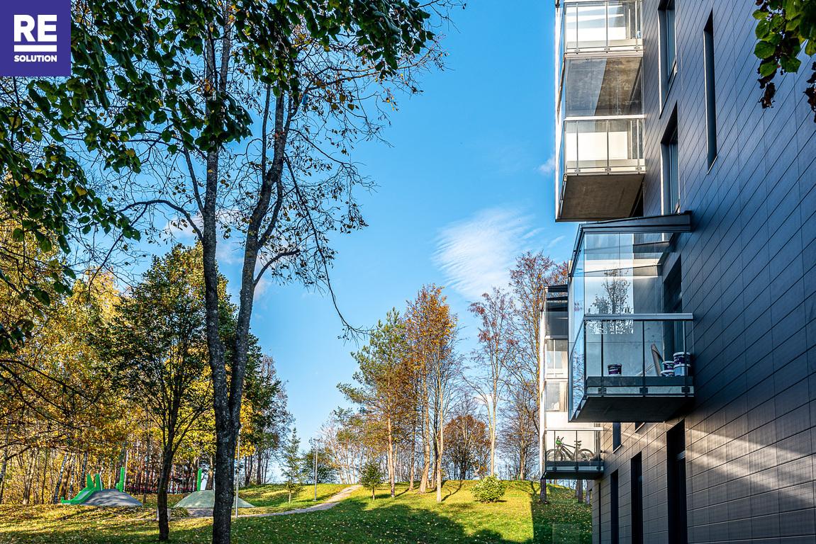 Parduodamas butas Peteliškių g., Antakalnis, Vilniaus m., Vilniaus m. sav., 66.25 m2 ploto, 3 kambariai nuotrauka nr. 13