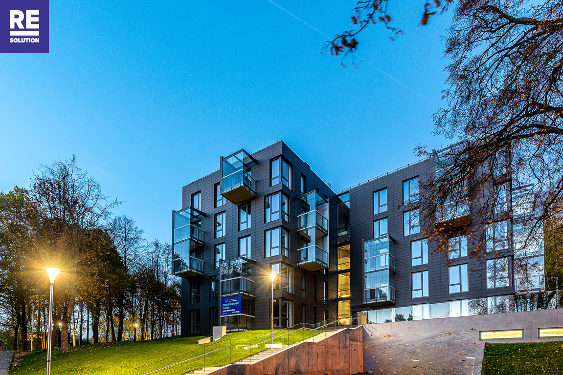 Parduodamas butas Peteliškių g., Antakalnis, Vilniaus m., Vilniaus m. sav., 66.25 m2 ploto, 3 kambariai nuotrauka nr. 15