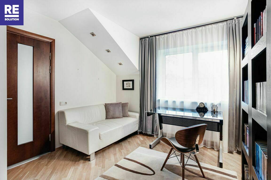 Parduodamas butas Šilo g., Antakalnyje, Vilniuje, 93.05 kv.m ploto, 4 kambariai nuotrauka nr. 7