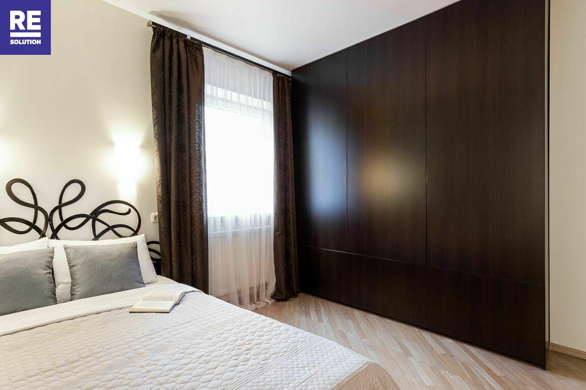 Parduodamas butas Šilo g., Antakalnyje, Vilniuje, 93.05 kv.m ploto, 4 kambariai nuotrauka nr. 12
