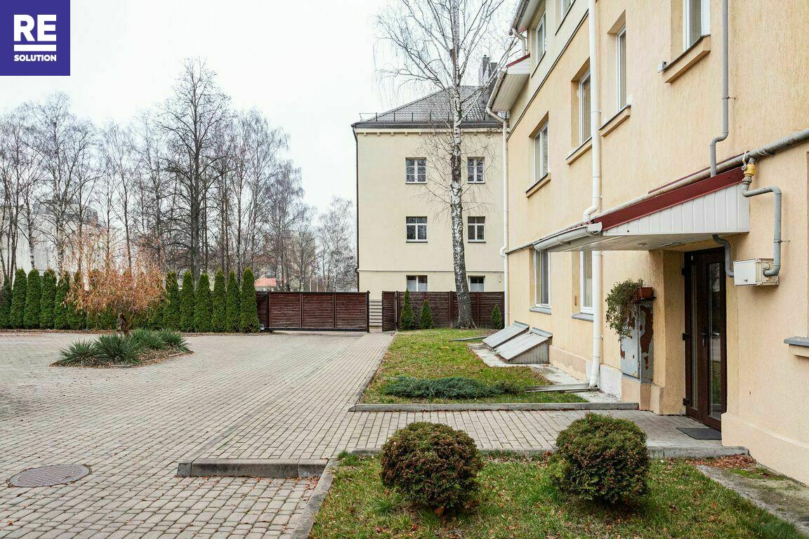 Parduodamas butas Šilo g., Antakalnyje, Vilniuje, 93.05 kv.m ploto, 4 kambariai nuotrauka nr. 17