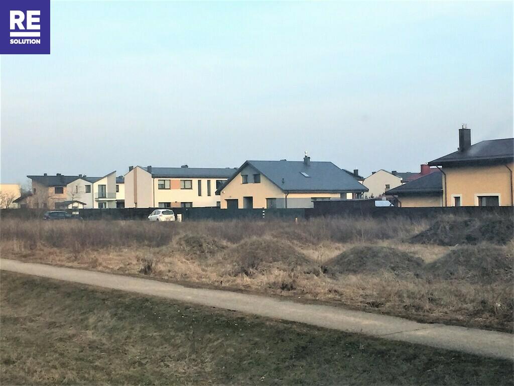 Parduodamas namų valdos paskirties sklypas Vandžiogalos pl., Domeikavos k., Kauno r. sav., 10 a ploto