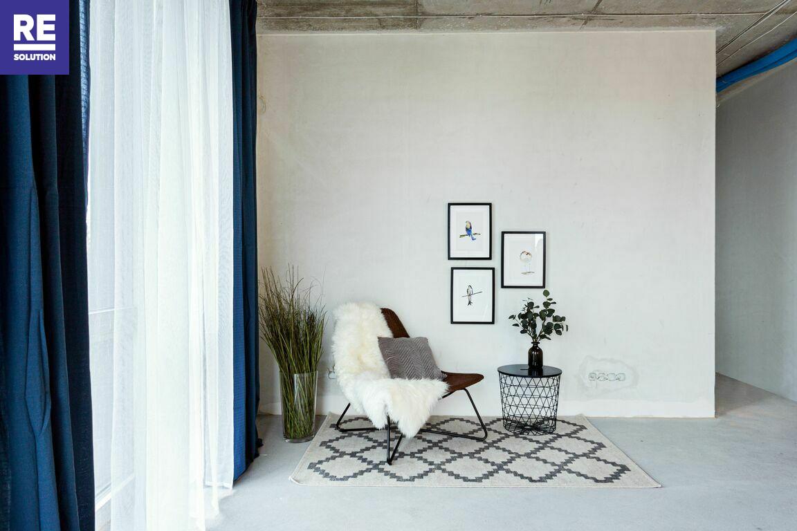 Parduodamas butas Peteliškių g., Filaretai, Vilniaus m., Vilniaus m. sav., 37.77 m2 ploto, 2 kambariai nuotrauka nr. 4