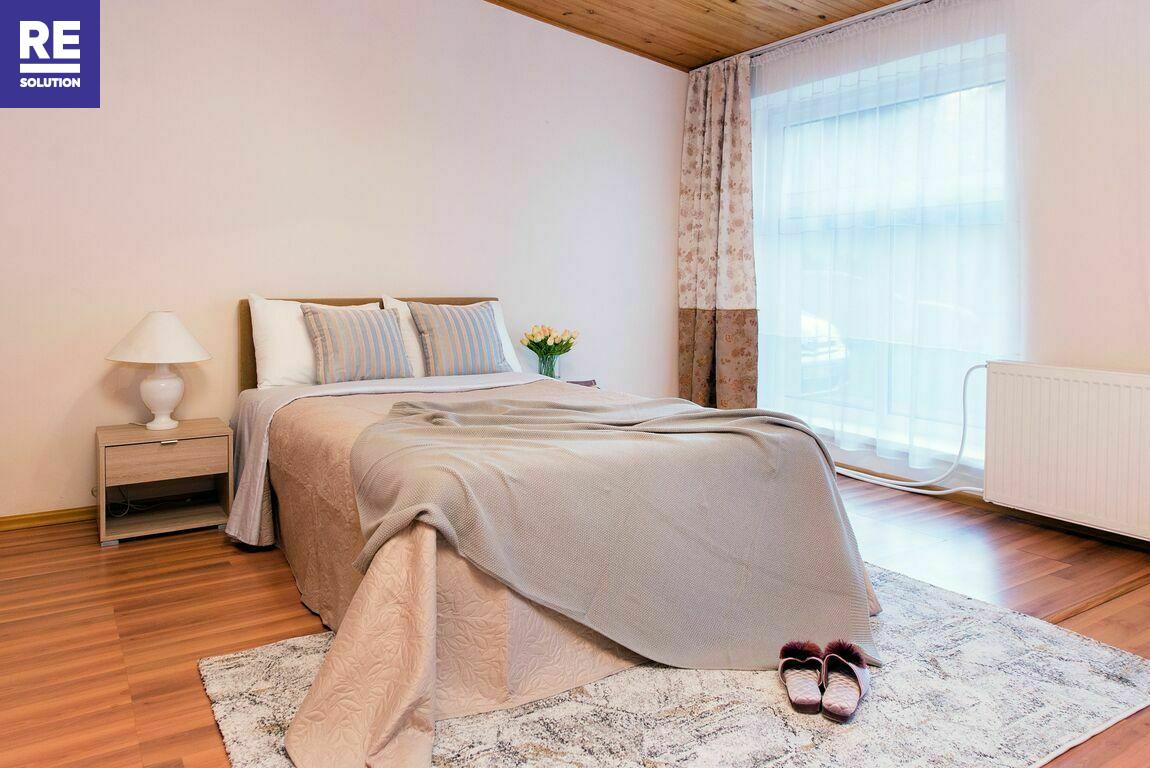 Parduodamas butas Turniškių g., Turniškėse, Vilniuje, 88.73 kv.m ploto, 4 kambariai nuotrauka nr. 1