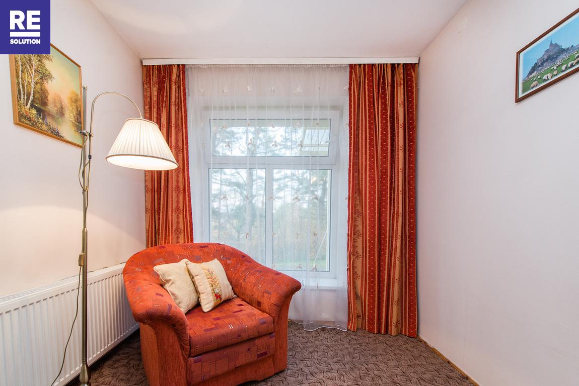 Parduodamas butas Turniškių g., Turniškėse, Vilniuje, 88.73 kv.m ploto, 4 kambariai nuotrauka nr. 10