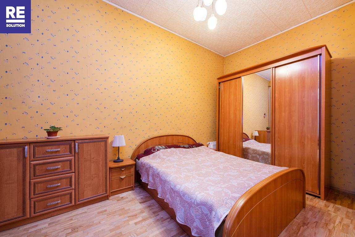 Parduodamas 4 kambarių butas tribučiame name Šeimyniškių g. nuotrauka nr. 6
