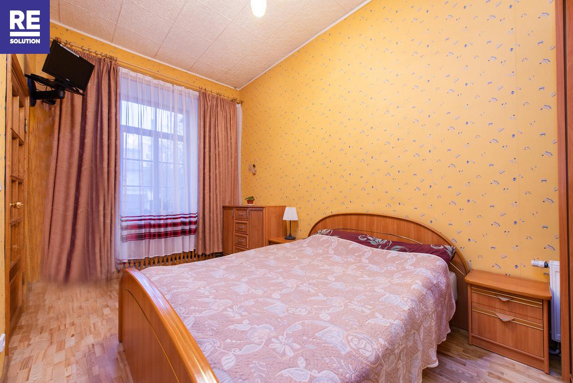 Parduodamas 4 kambarių butas tribučiame name Šeimyniškių g. nuotrauka nr. 7