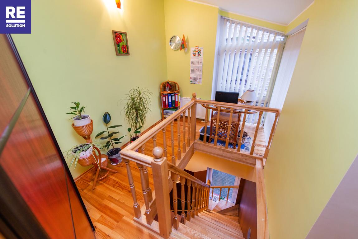 Parduodamas 4 kambarių butas tribučiame name Šeimyniškių g. nuotrauka nr. 13