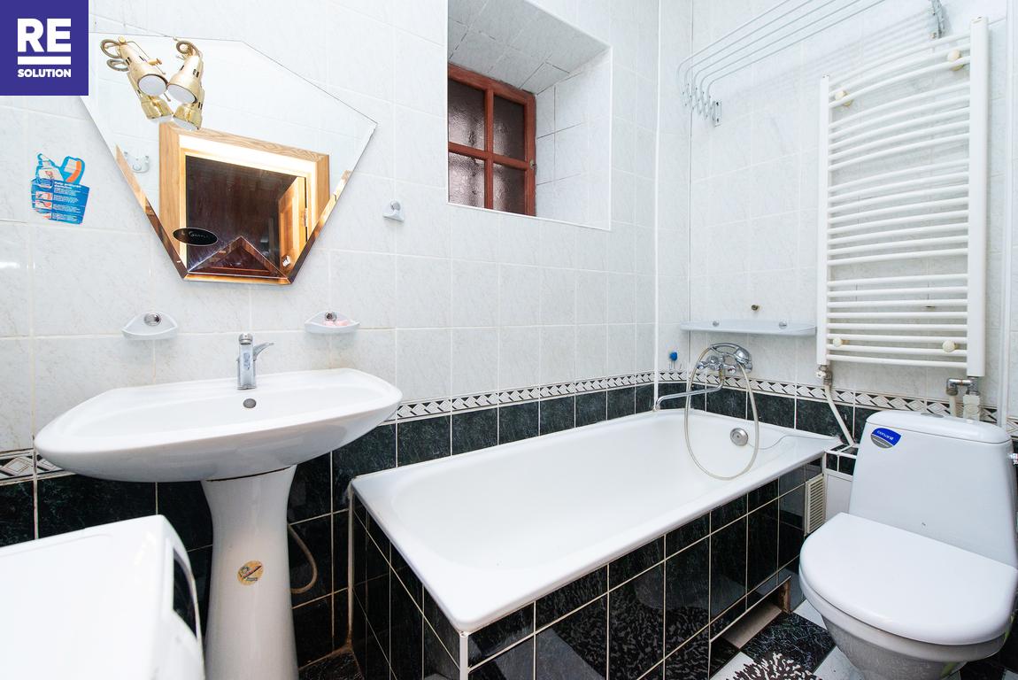Parduodamas 4 kambarių butas tribučiame name Šeimyniškių g. nuotrauka nr. 14