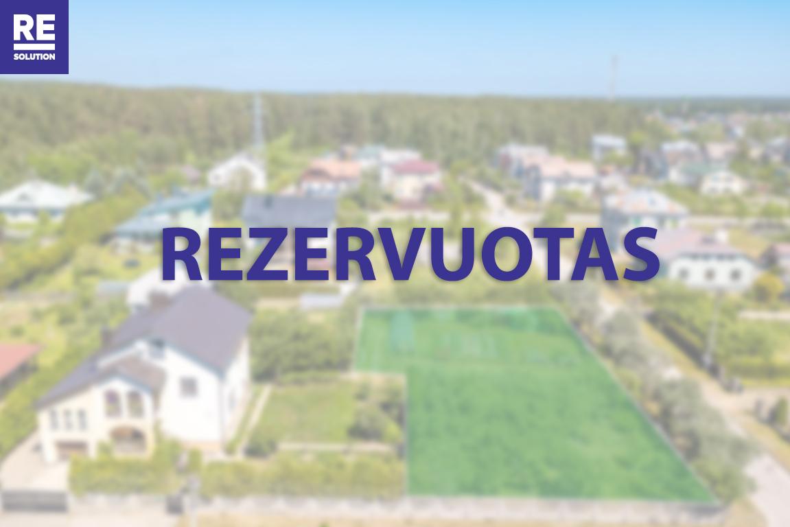 Parduodamas namų valdos paskirties sklypas Žynių g., Balsiai, Vilniaus m., Vilniaus m. sav., 8.43 a ploto