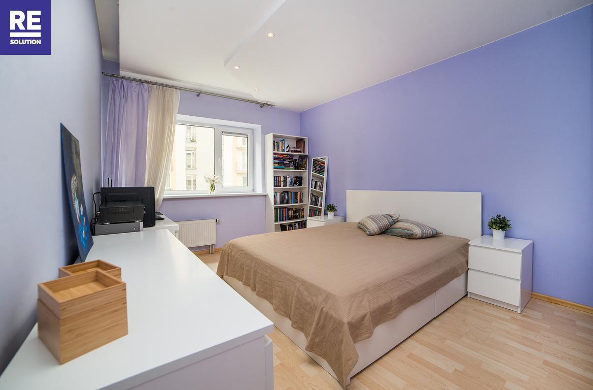 Nuomojamas butas Ukmergės g., Pašilaičiuose, Vilniuje, 62.65 kv.m ploto, 2 kambariai nuotrauka nr. 2