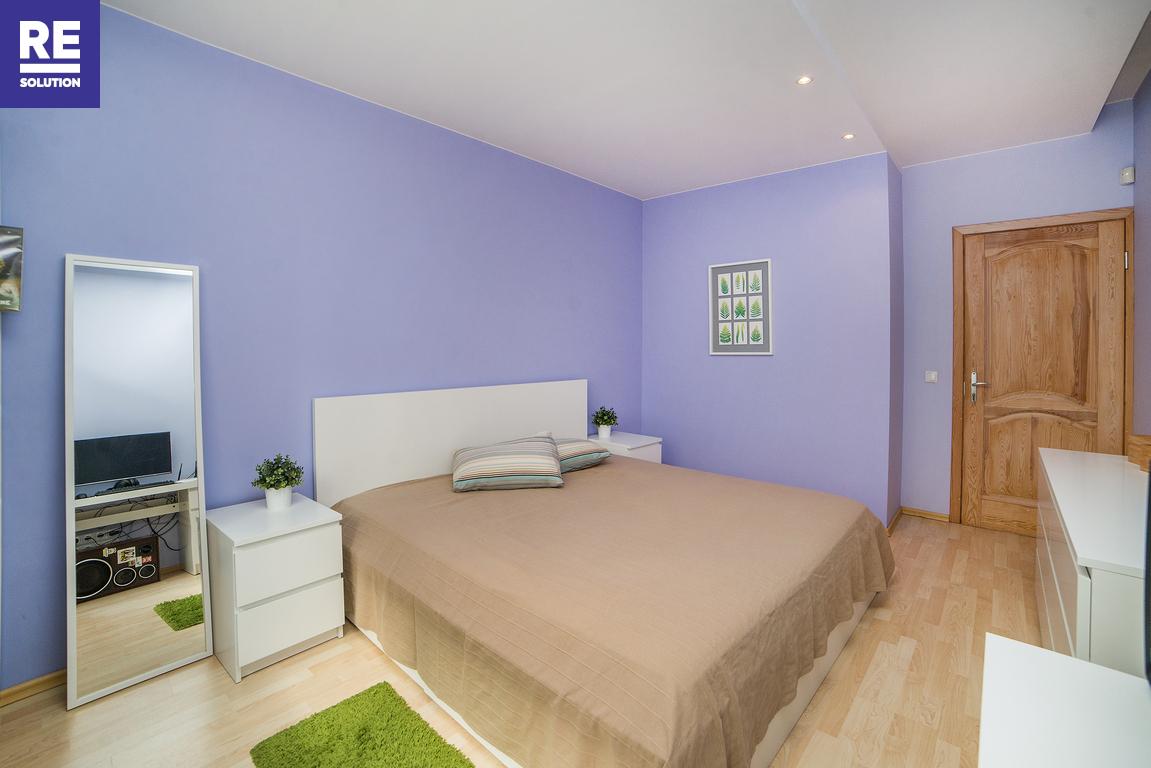 Nuomojamas butas Ukmergės g., Pašilaičiuose, Vilniuje, 62.65 kv.m ploto, 2 kambariai nuotrauka nr. 3