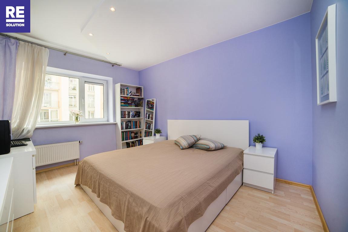 Nuomojamas butas Ukmergės g., Pašilaičiuose, Vilniuje, 62.65 kv.m ploto, 2 kambariai nuotrauka nr. 4