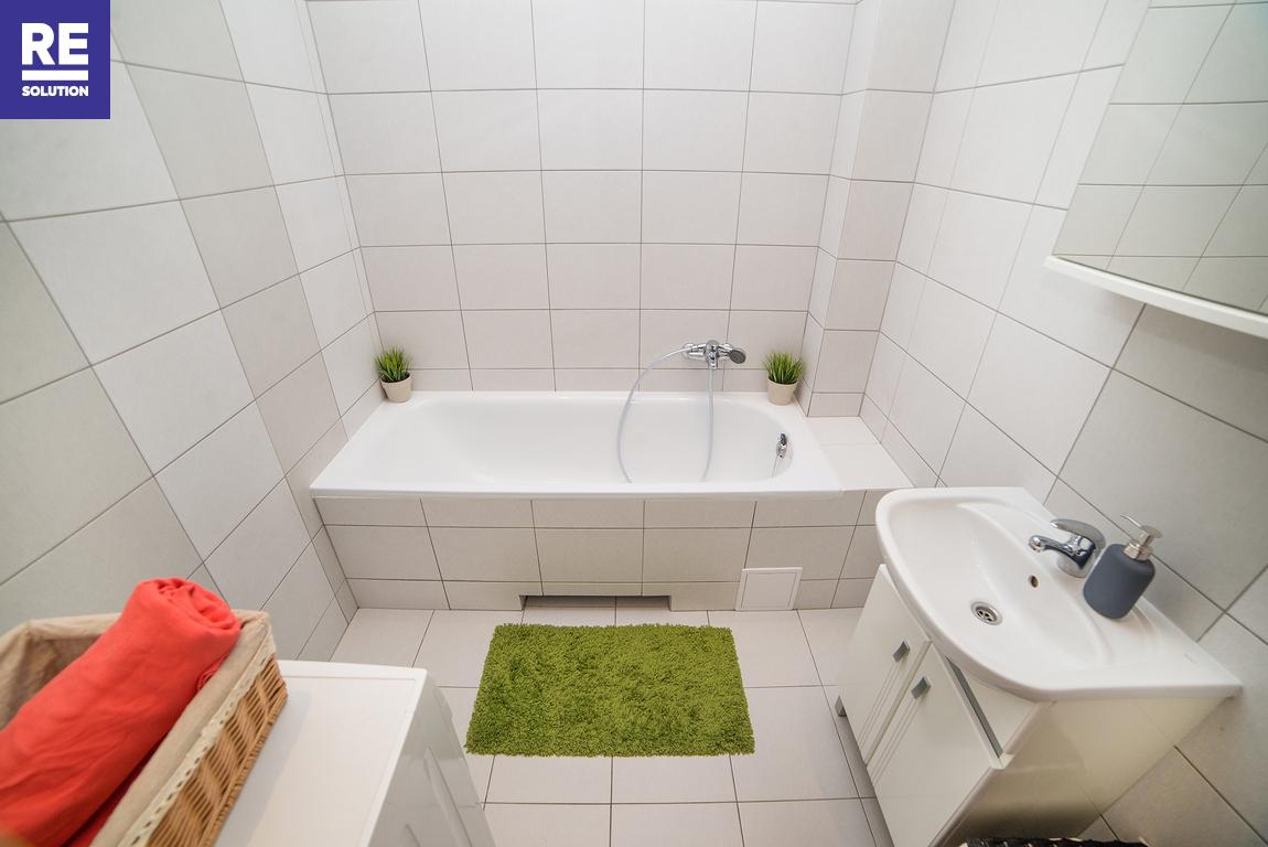 Nuomojamas butas Ukmergės g., Pašilaičiuose, Vilniuje, 62.65 kv.m ploto, 2 kambariai nuotrauka nr. 6