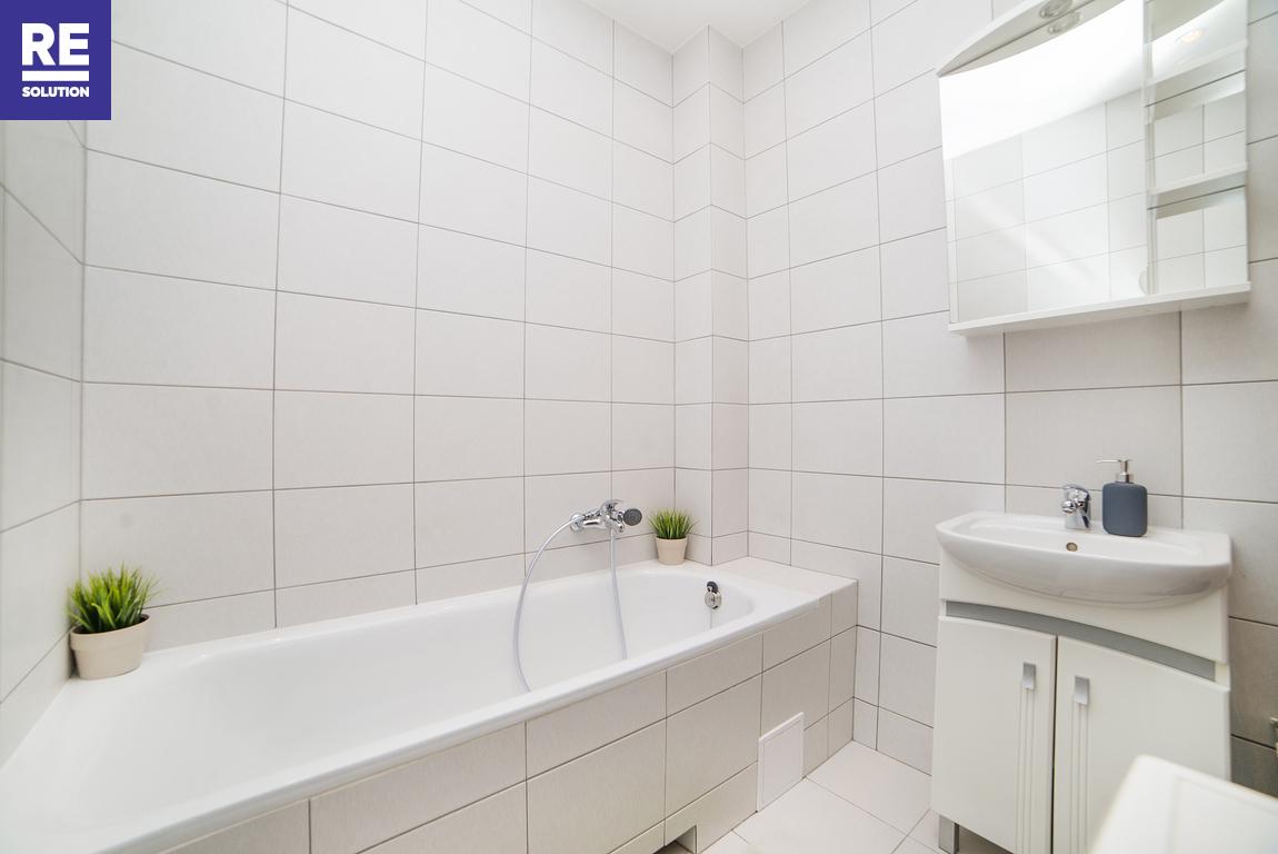 Nuomojamas butas Ukmergės g., Pašilaičiuose, Vilniuje, 62.65 kv.m ploto, 2 kambariai nuotrauka nr. 7