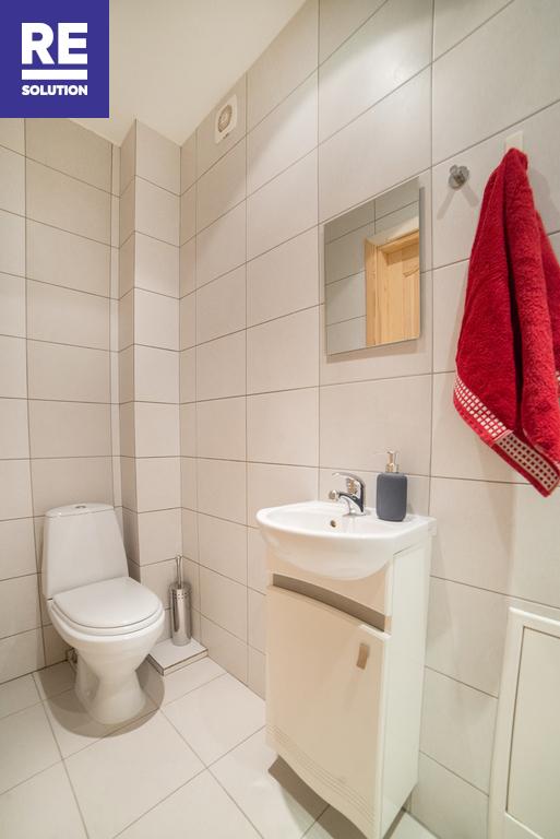 Nuomojamas butas Ukmergės g., Pašilaičiuose, Vilniuje, 62.65 kv.m ploto, 2 kambariai nuotrauka nr. 9