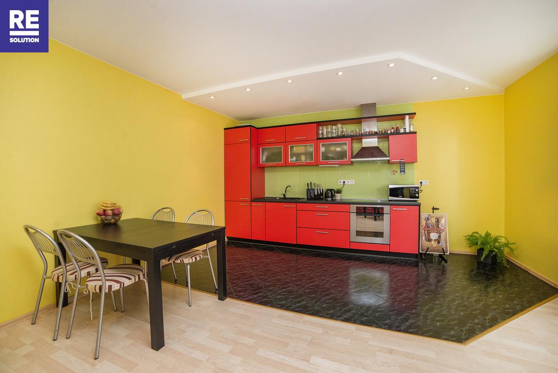 Nuomojamas butas Ukmergės g., Pašilaičiuose, Vilniuje, 62.65 kv.m ploto, 2 kambariai nuotrauka nr. 14