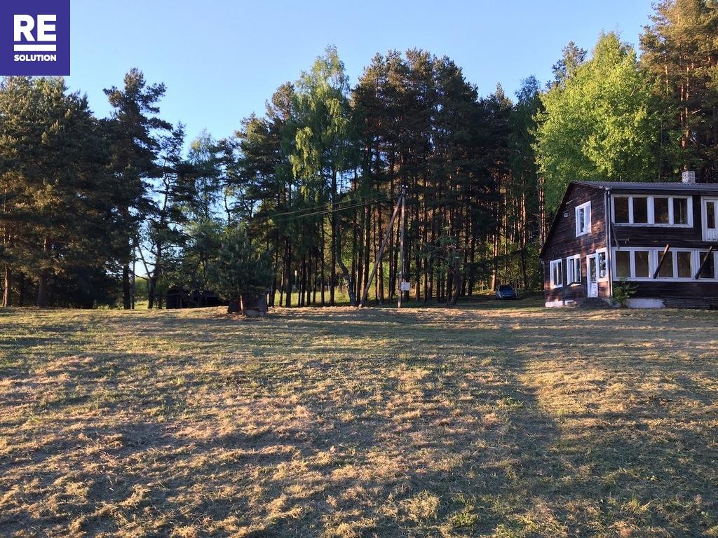 Parduodamas namas Pečiulių k., 140.1 kv.m ploto, 2 aukštai