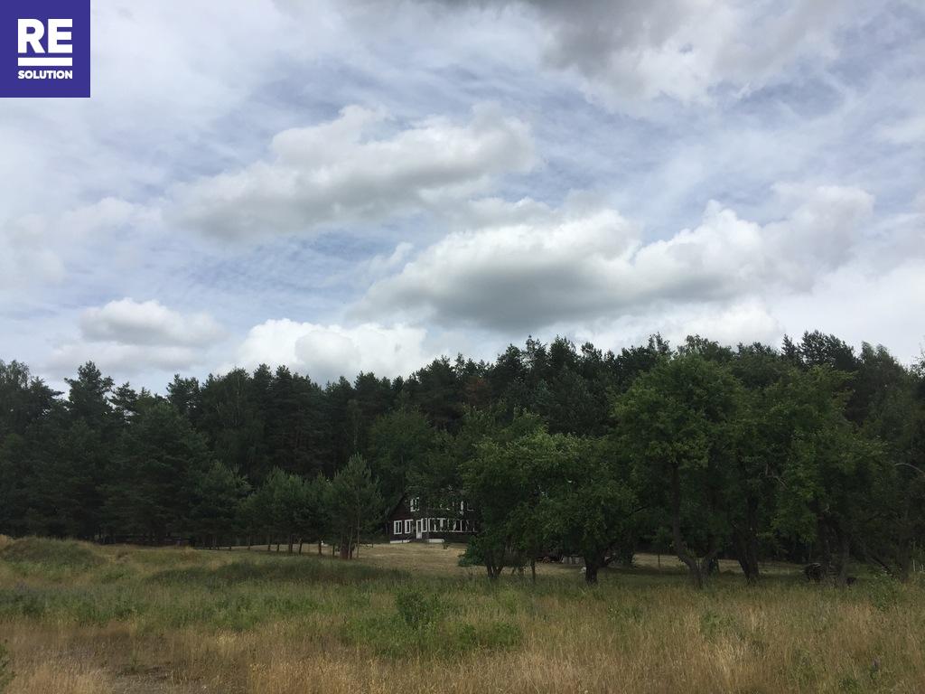 Parduodamas namas Pečiulių k., 140.1 kv.m ploto, 2 aukštai nuotrauka nr. 3
