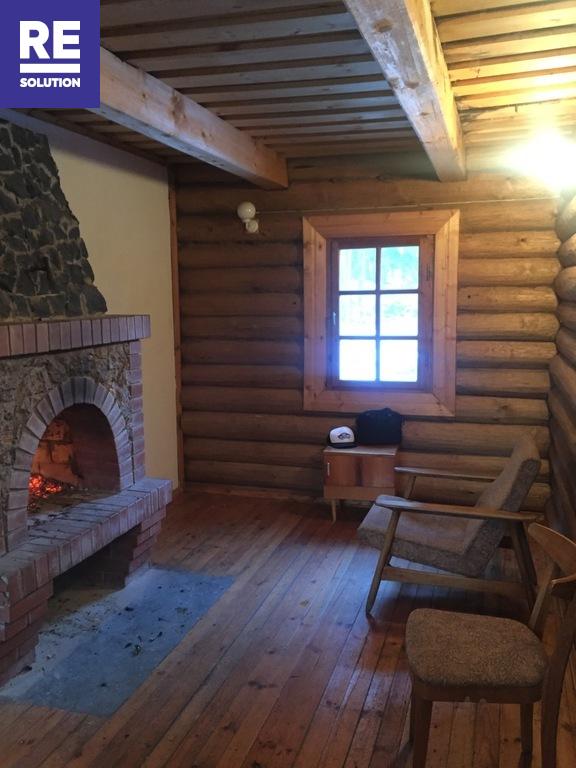 Parduodamas namas Pečiulių k., 140.1 kv.m ploto, 2 aukštai nuotrauka nr. 7