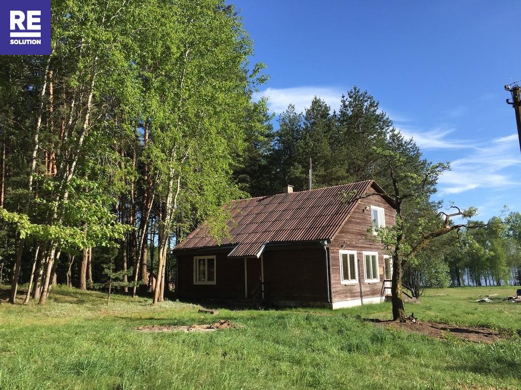 Parduodamas namas Pečiulių k., 140.1 kv.m ploto, 2 aukštai nuotrauka nr. 10