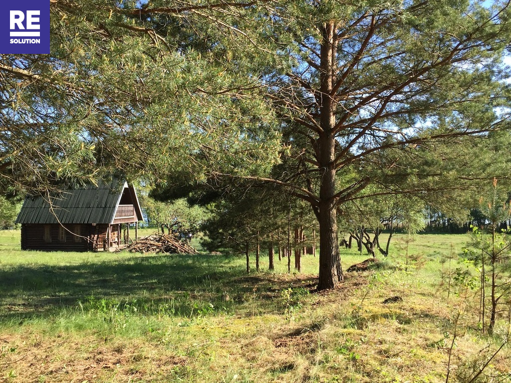 Parduodamas namas Pečiulių k., 140.1 kv.m ploto, 2 aukštai nuotrauka nr. 11