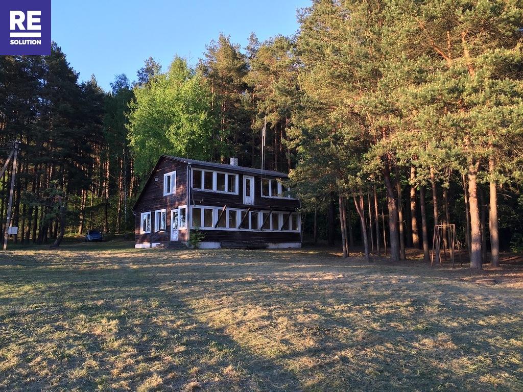 Parduodamas namas Pečiulių k., 140.1 kv.m ploto, 2 aukštai nuotrauka nr. 15