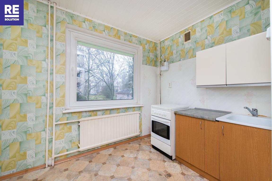 Parduodamas butas Virginijaus Druskio g., Karoliniškėse, Vilniuje, 32.4 kv.m ploto. nuotrauka nr. 5