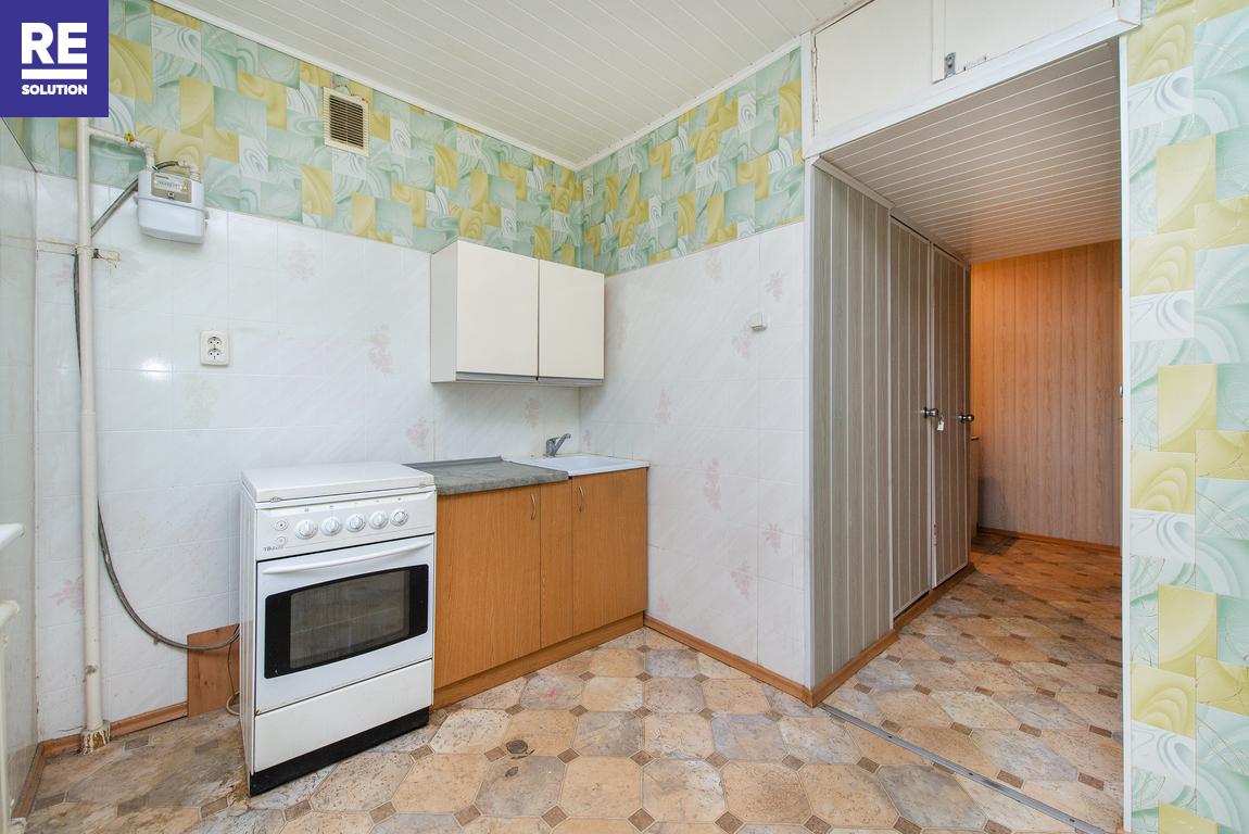 Parduodamas butas Virginijaus Druskio g., Karoliniškėse, Vilniuje, 32.4 kv.m ploto. nuotrauka nr. 7