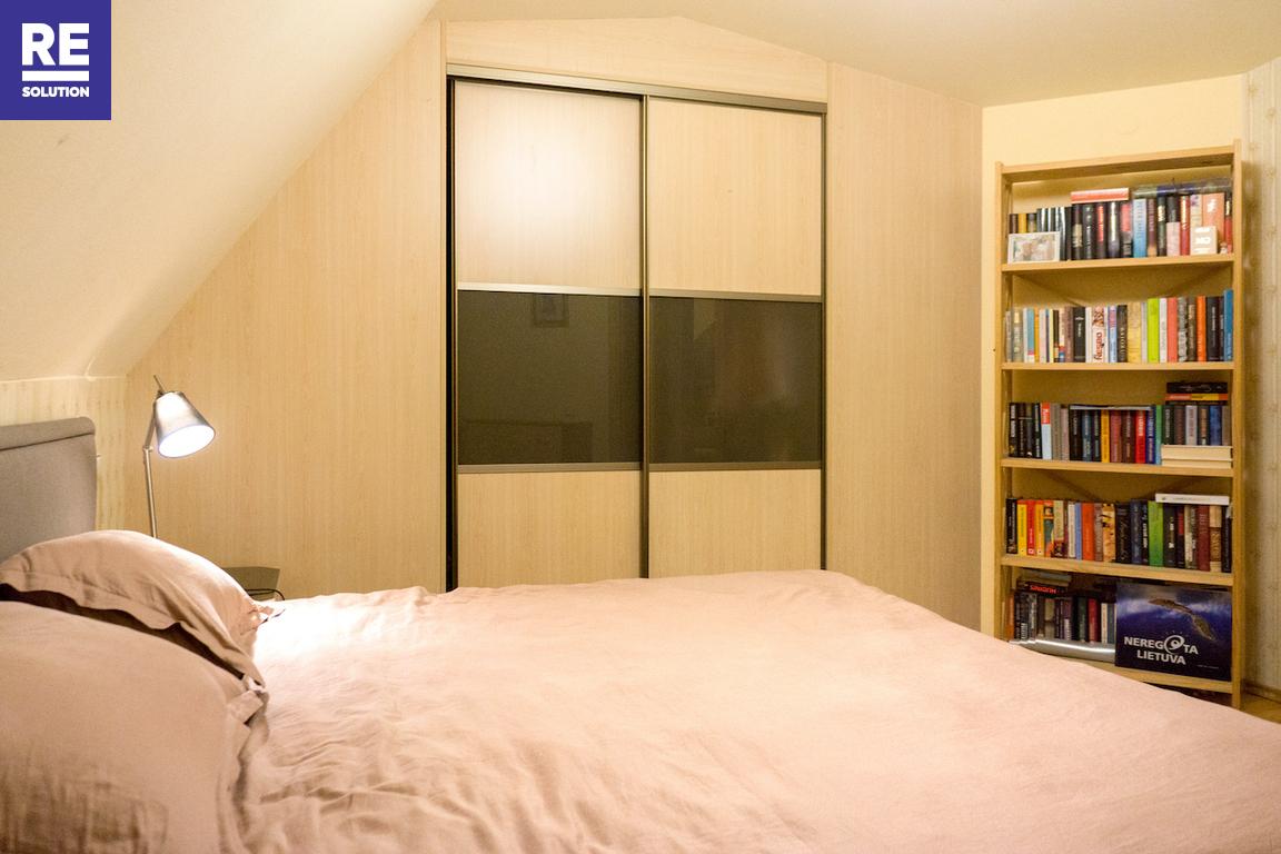 Parduodamas butas Rudens g., Antakalnyje, Vilniuje, 148 kv.m ploto, 5 kambariai nuotrauka nr. 13