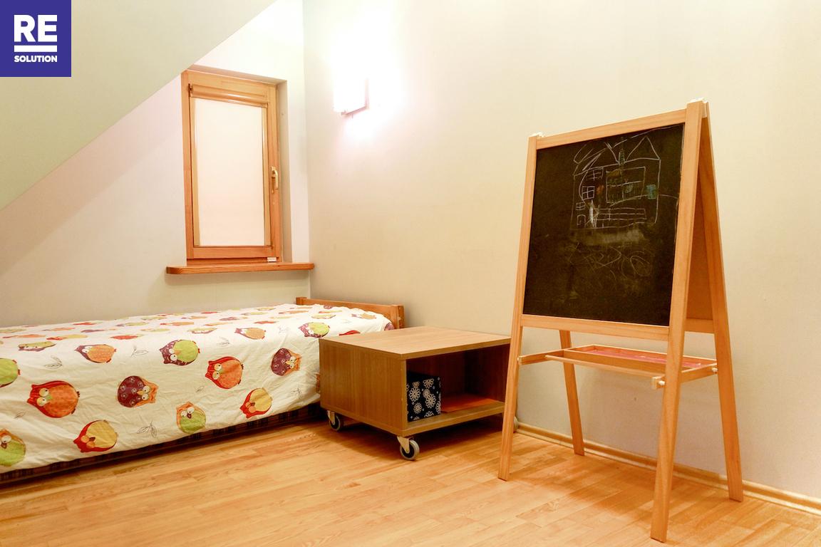 Parduodamas butas Rudens g., Antakalnyje, Vilniuje, 148 kv.m ploto, 5 kambariai nuotrauka nr. 14