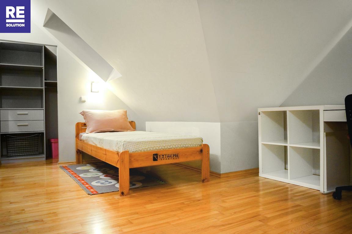 Parduodamas butas Rudens g., Antakalnyje, Vilniuje, 148 kv.m ploto, 5 kambariai nuotrauka nr. 15
