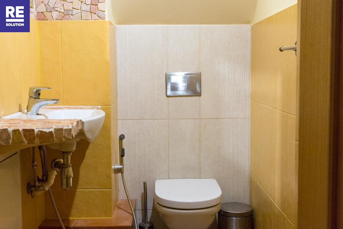 Parduodamas butas Rudens g., Antakalnyje, Vilniuje, 148 kv.m ploto, 5 kambariai nuotrauka nr. 18