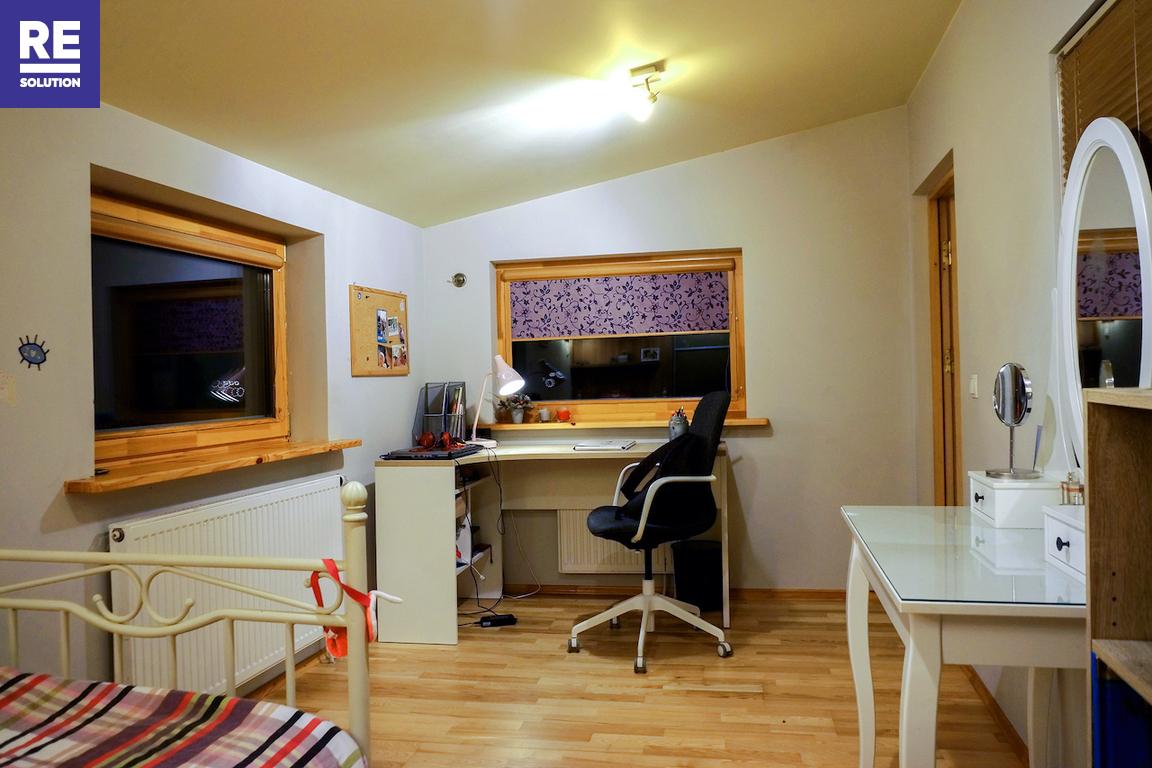 Parduodamas butas Rudens g., Antakalnyje, Vilniuje, 148 kv.m ploto, 5 kambariai nuotrauka nr. 20
