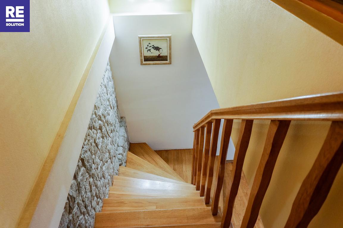 Parduodamas butas Rudens g., Antakalnyje, Vilniuje, 148 kv.m ploto, 5 kambariai nuotrauka nr. 21