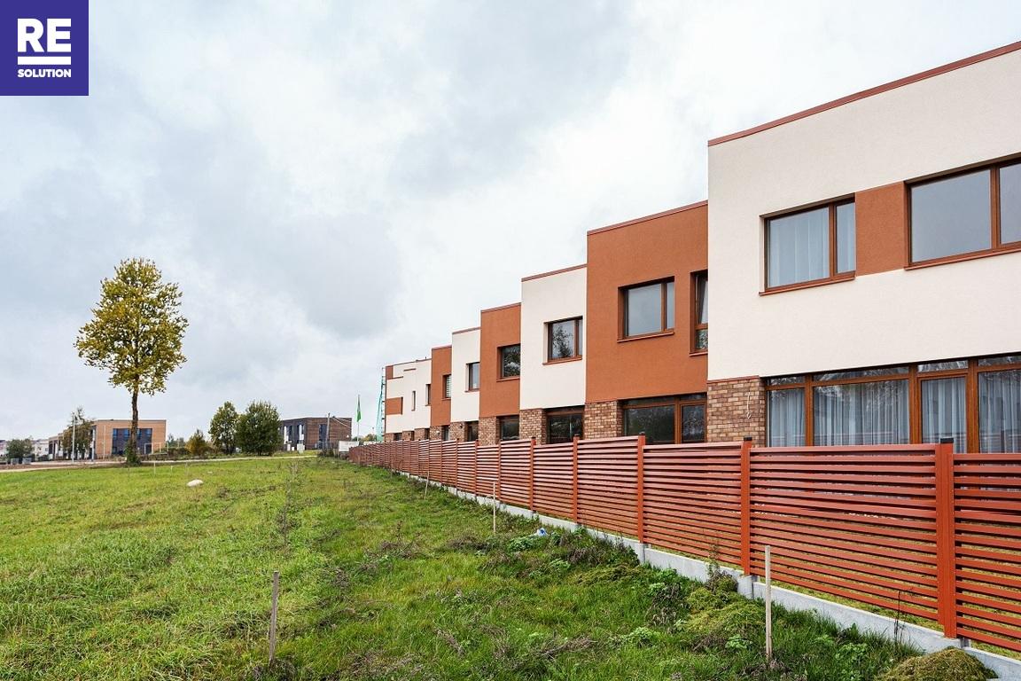 Parduodamas butas Simono Grunau g., Pilaitėje, Vilniuje, 95 kv.m ploto nuotrauka nr. 5