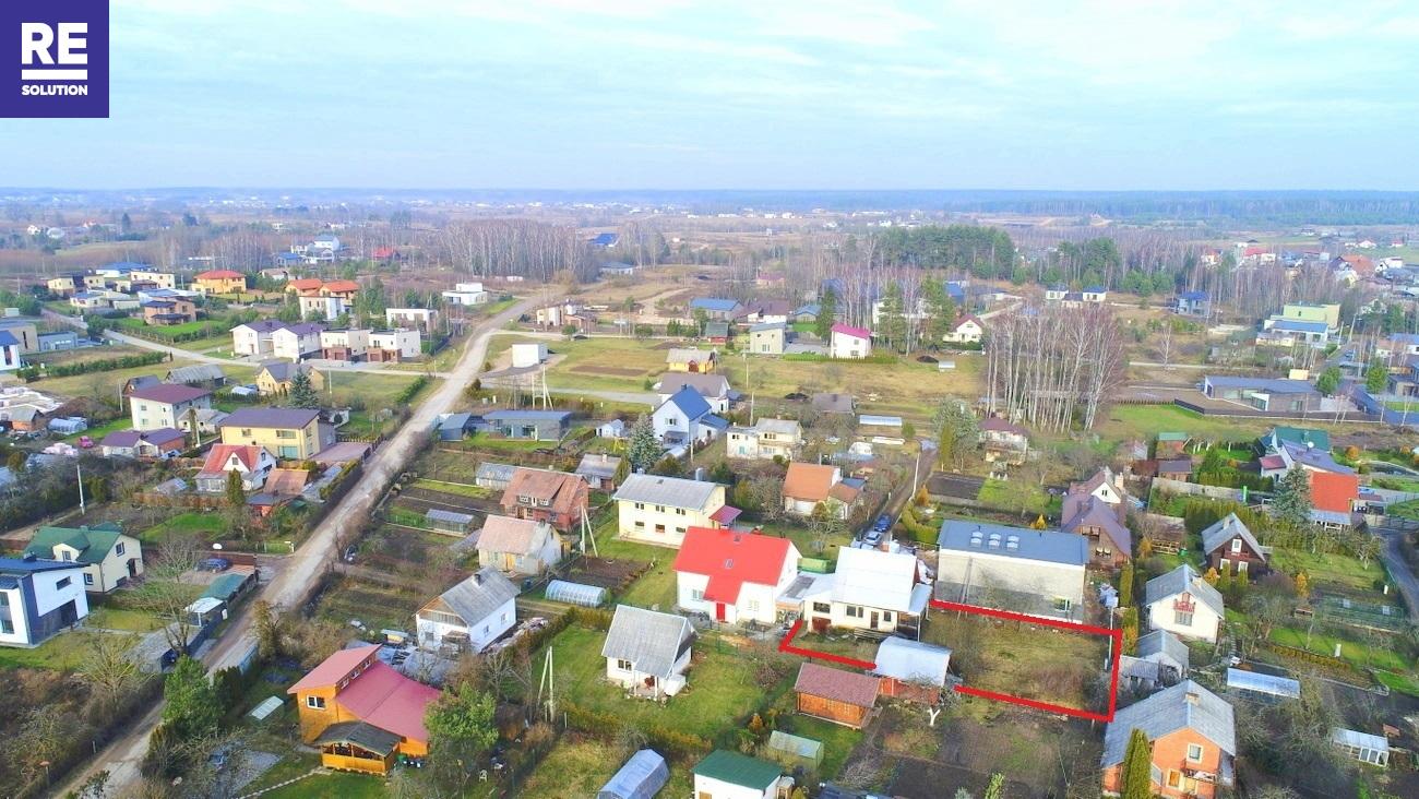 Parduodamas namas Gulbinėlių g., Santariškėse, Vilniuje, 100 kv.m ploto, 2 aukštai nuotrauka nr. 2