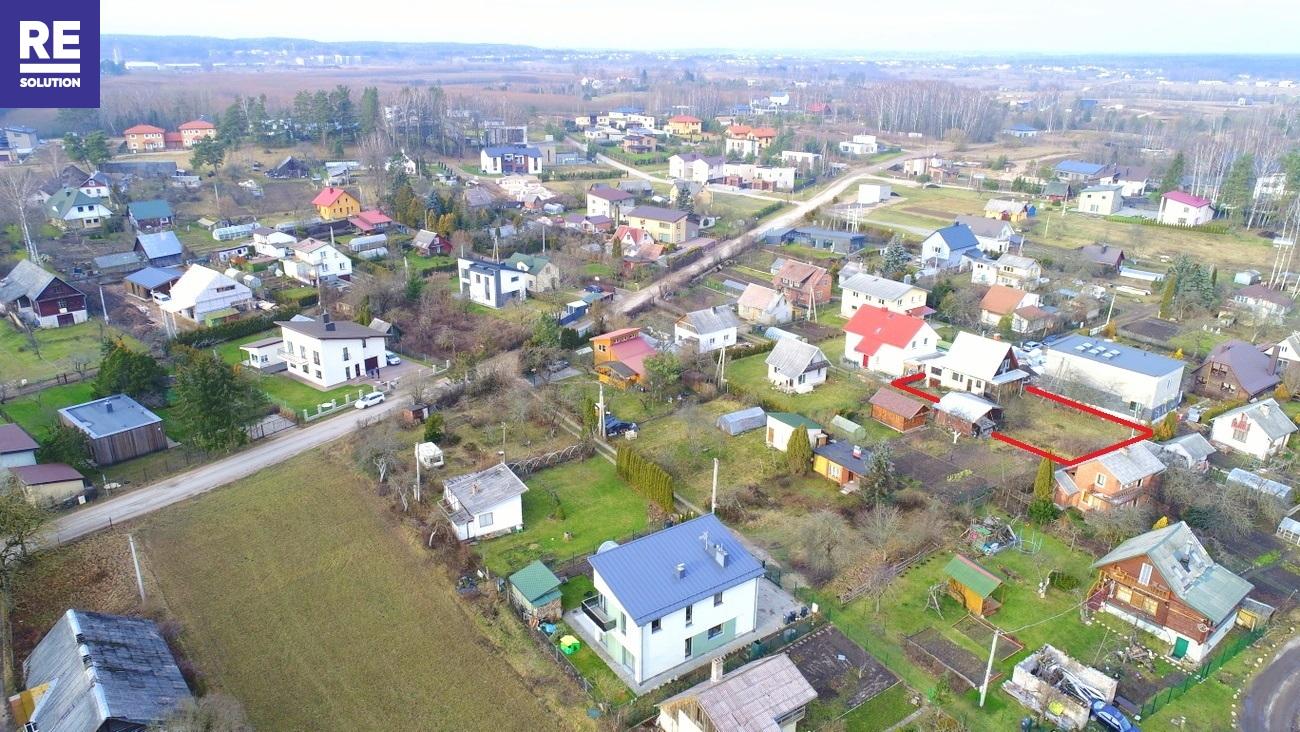 Parduodamas namas Gulbinėlių g., Santariškėse, Vilniuje, 100 kv.m ploto, 2 aukštai nuotrauka nr. 3