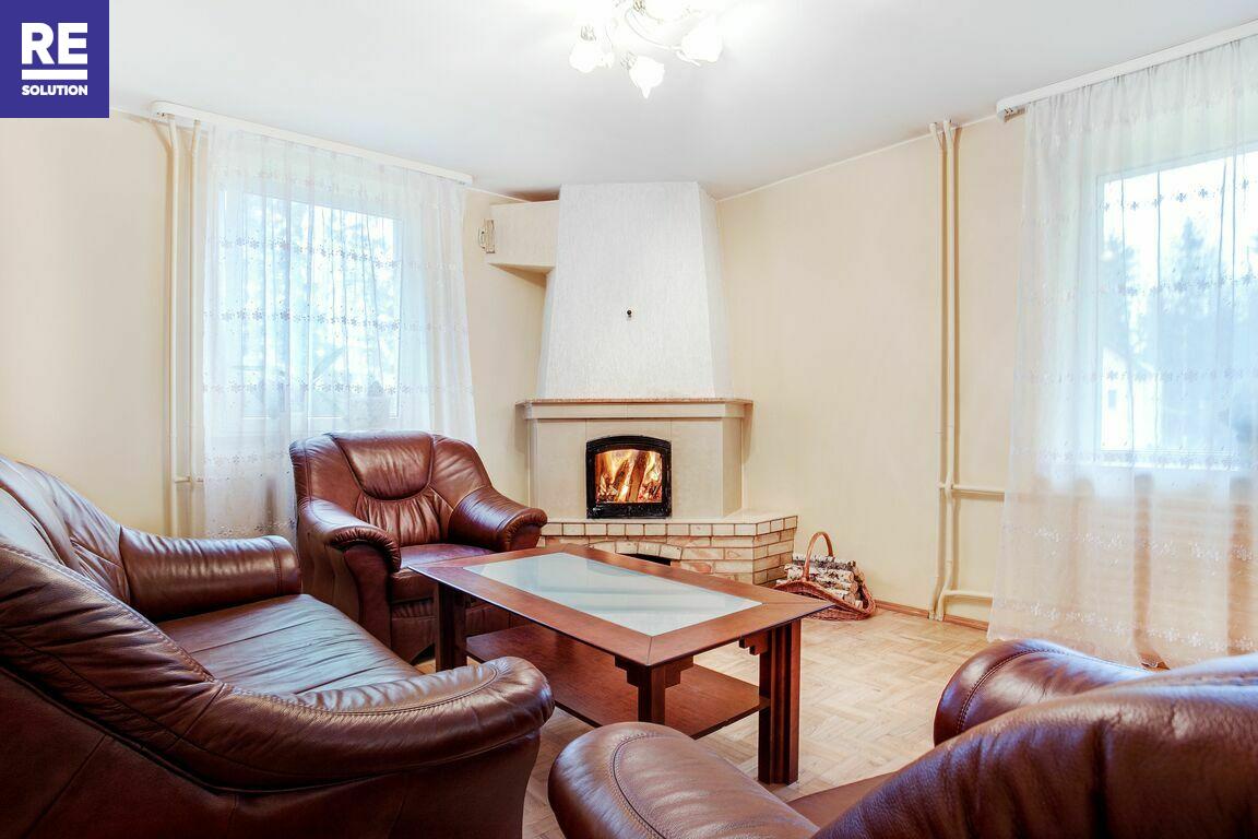 Parduodamas namas Varniškių k., 224 m² ploto, 2 aukštai nuotrauka nr. 2