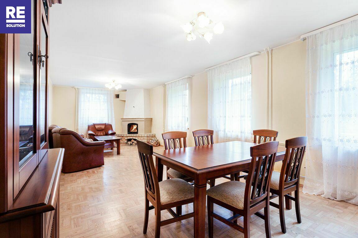 Parduodamas namas Varniškių k., 224 m² ploto, 2 aukštai nuotrauka nr. 1