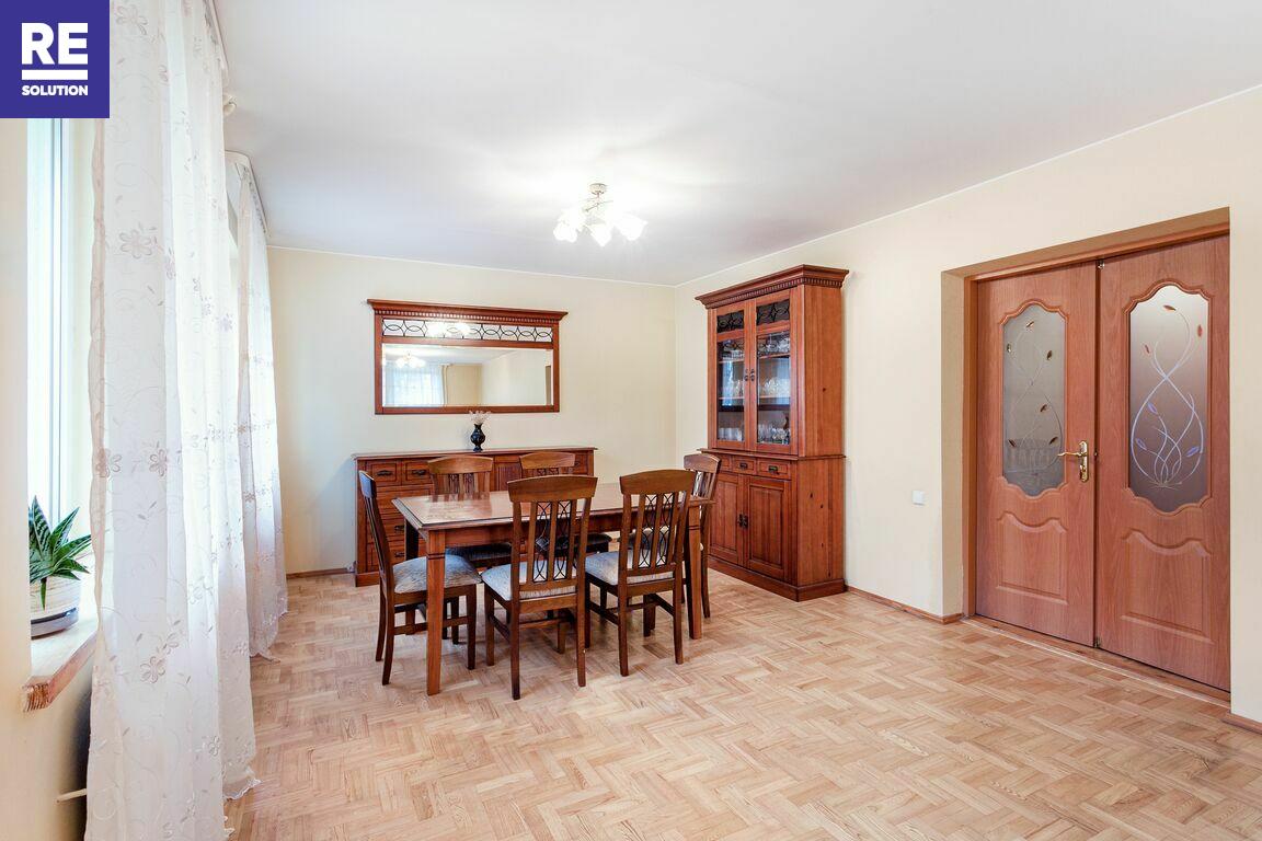 Parduodamas namas Varniškių k., 224 m² ploto, 2 aukštai nuotrauka nr. 3