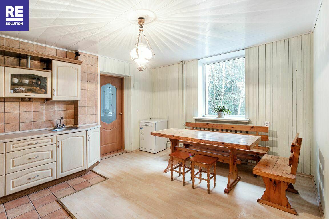 Parduodamas namas Varniškių k., 224 m² ploto, 2 aukštai nuotrauka nr. 5