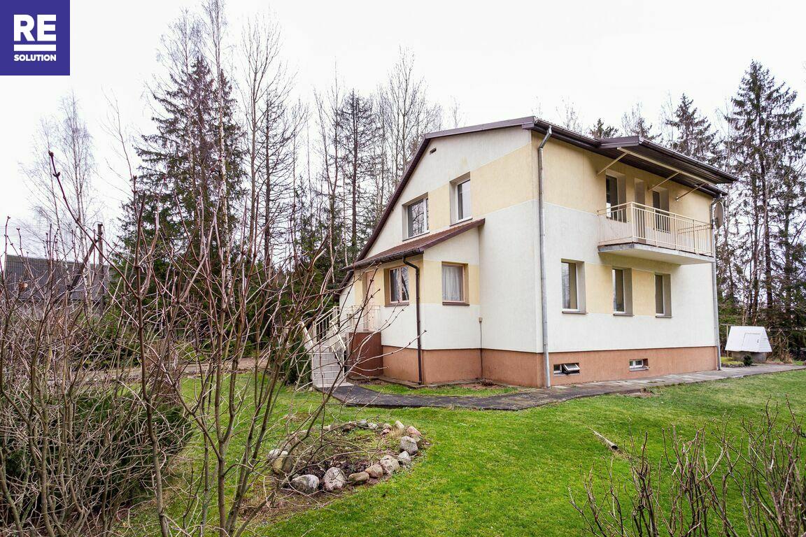 Parduodamas namas Varniškių k., 224 m² ploto, 2 aukštai nuotrauka nr. 15