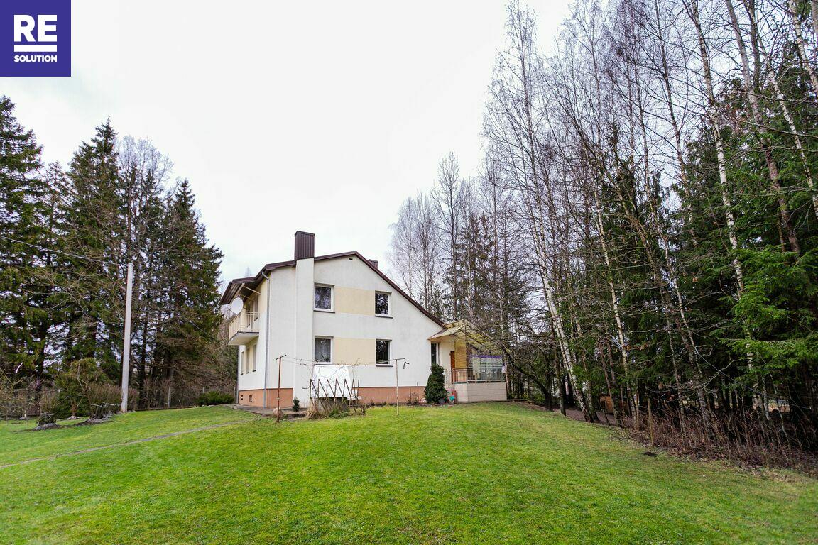 Parduodamas namas Varniškių k., 224 m² ploto, 2 aukštai nuotrauka nr. 17