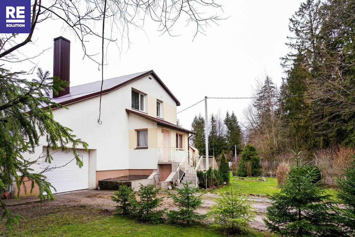 Parduodamas namas Varniškių k., 224 m² ploto, 2 aukštai nuotrauka nr. 18