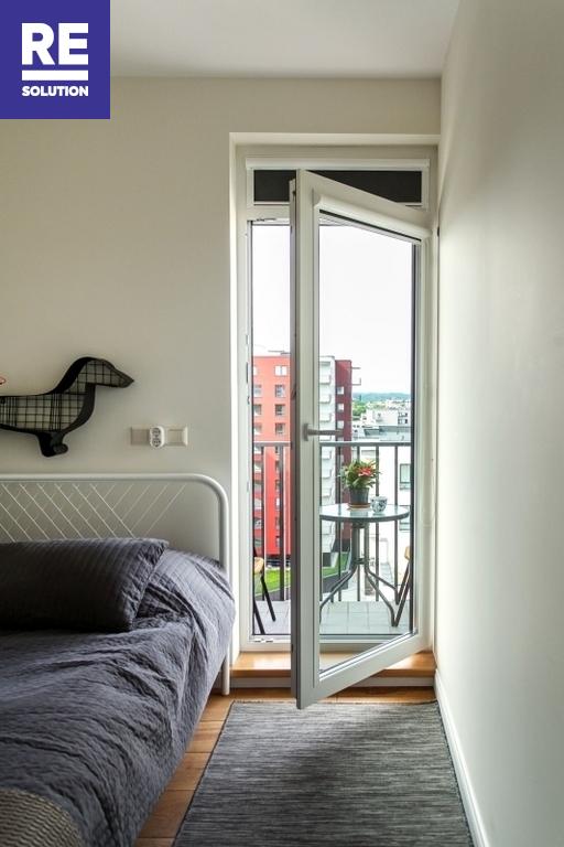 Nuomuojamas butas Mindaugo g., Senamiestis, Vilniaus m., Vilniaus m. sav., 65 m2 ploto, 2 kambariai nuotrauka nr. 10
